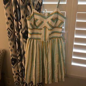 Brand new Amanda Uprichard dress